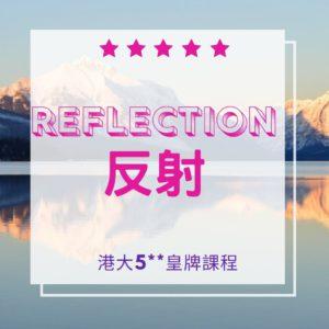 F.3  Reflection ???? 反射 19